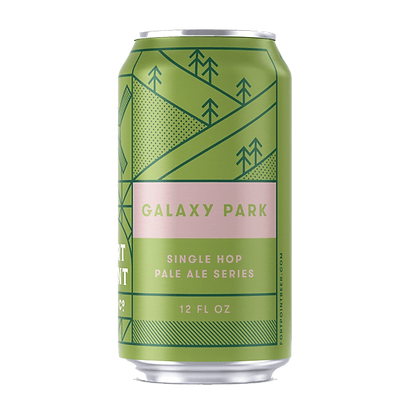 Fort Point - Galaxy Park