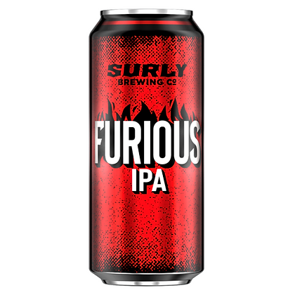 Surly - Furious