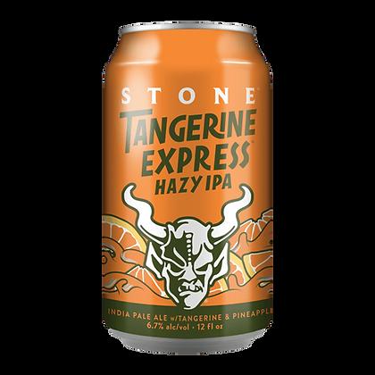 Stone - Tangerine Express Hazy IPA