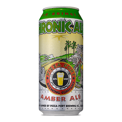 Chronic Amber Ale
