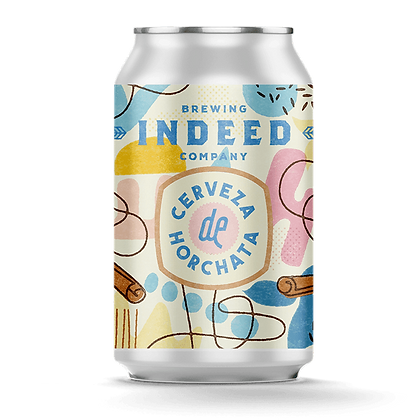 Indeed - Cerveza De Horchata