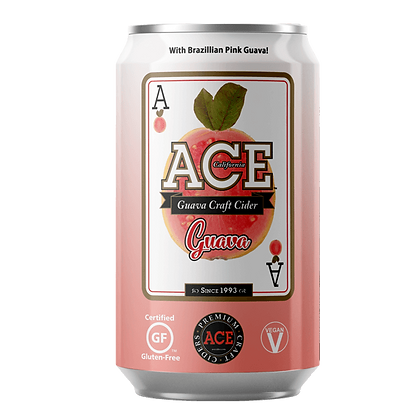 Ace Cider - Guava