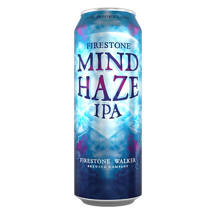 Firestone Walker - Mind Haze 19.2oz