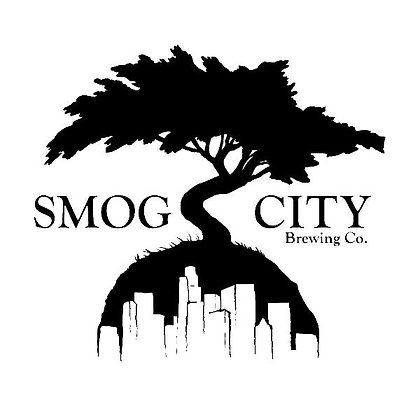 Smog City - From LA Wit Love