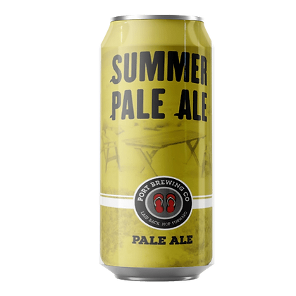 Port - Summer Pale Ale