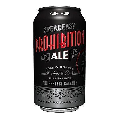 Speakeasy - Prohibition Ale
