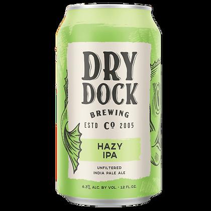 Drydock Hazy IPA