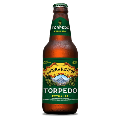 Torpedo Bottle