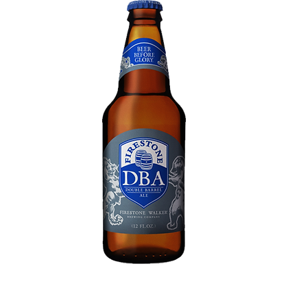 Firestone Walker - DBA