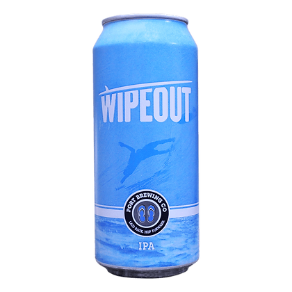 Port - Wipeout
