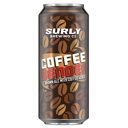 Surly - Coffee Bender