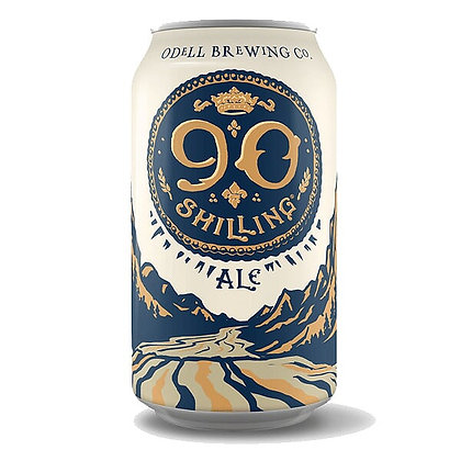 Odell - 90 Shilling Ale