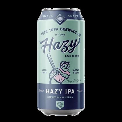 Topa Topa - Hazy Lazy Sloths