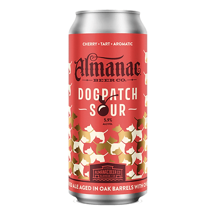 Dogpatch Sour