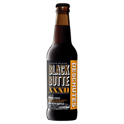 Black Butte XXXII