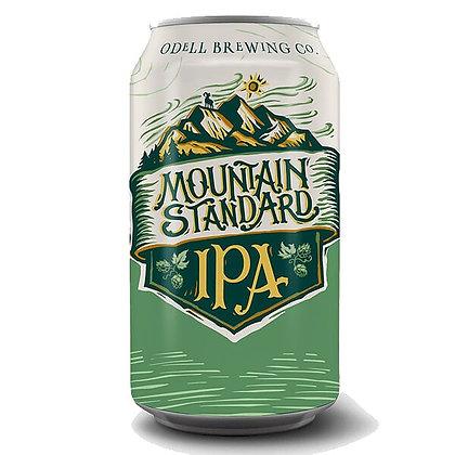 Odell - Mountain Standard