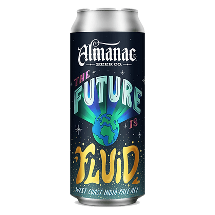 Future Is Fluid
