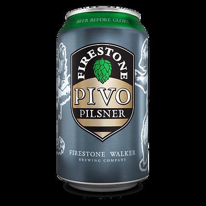 Firestone Walker - Pivo