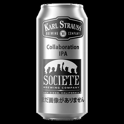 Karl Strauss - Collaboration IPA