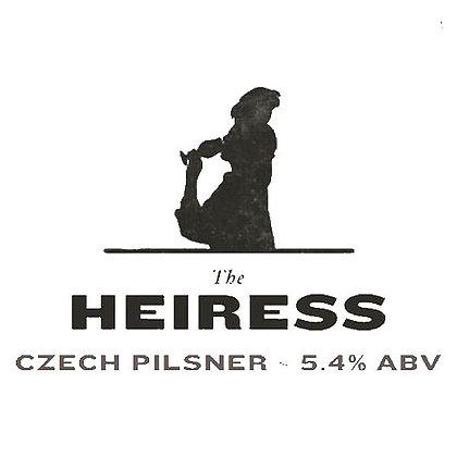 Societe - The Heiress