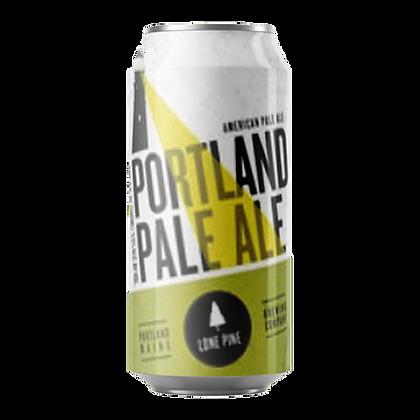 Portland Pale Ale