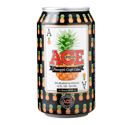 Ace Cider - Pineapple