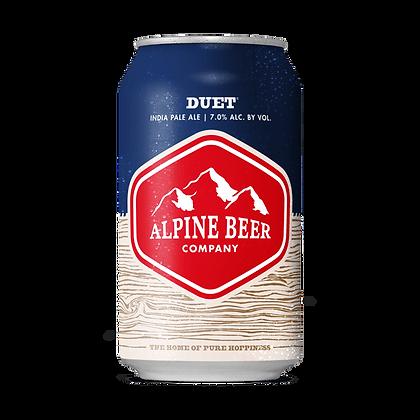 Alpine - Duet
