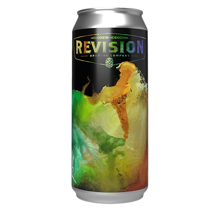 Revision - Mystic Topaz