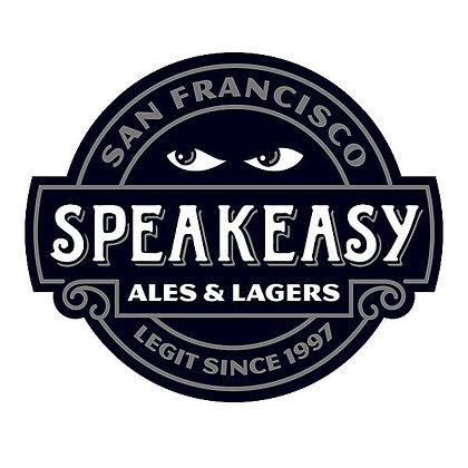 Speakeasy - Throwback Pale Ale