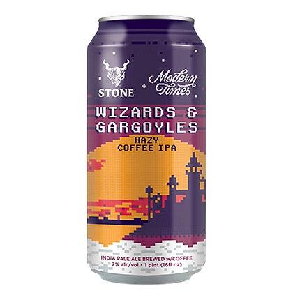 Stone  - Wizards and Gargoyles