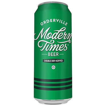 Modern Times - DDH Orderville