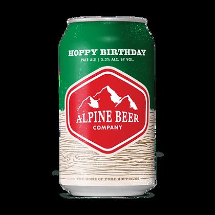 Alpine - Hoppy Birthday