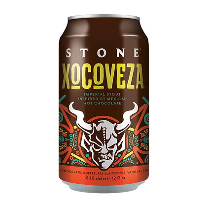 Stone - Xocoveza