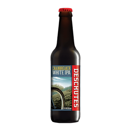 Deschutes - Chainbreaker White IPA