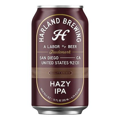 Harland Hazy IPA