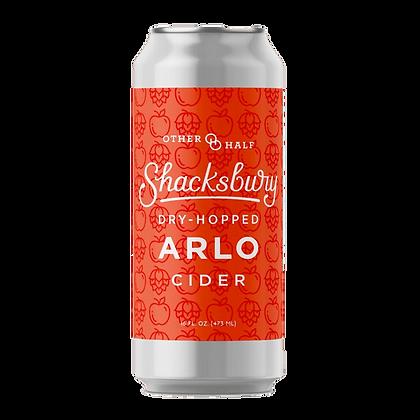 Shacksbury - Dry Hopped Arlo