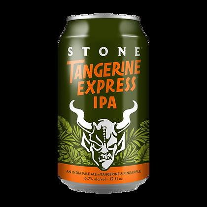 Stone - Tangerine Express