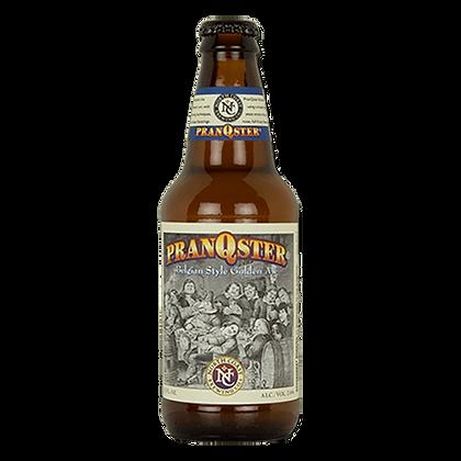 PranQstar Belgian Style Golden Ale
