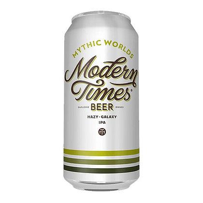 Modern Times - Mythic Worlds