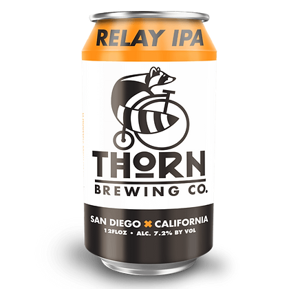 Thorn - Relay IPA