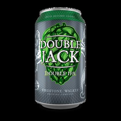 Firestone Walker -  Double Jack