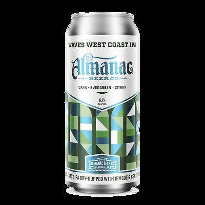 Almanac - WAVES IPA