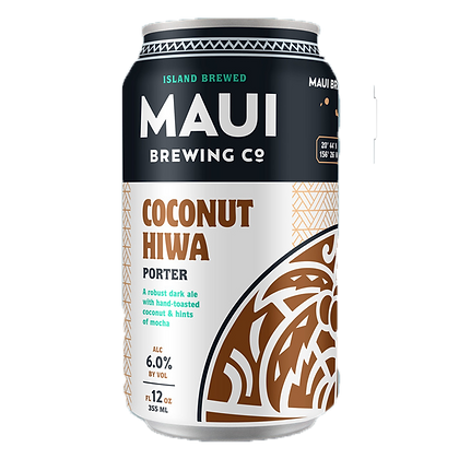 Coconut Hiwa Porter