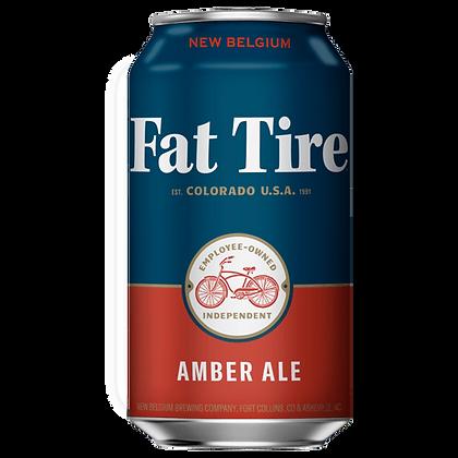 New Belgium - Fat Tire