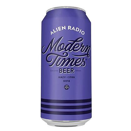 Modern Times - Alien Radio