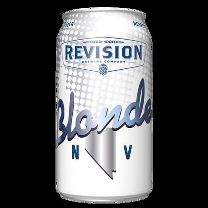 Revision - Blonde NV