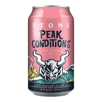 Stone - Peak Conditions