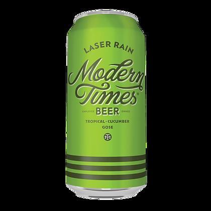 Modern Times - Laser Rain