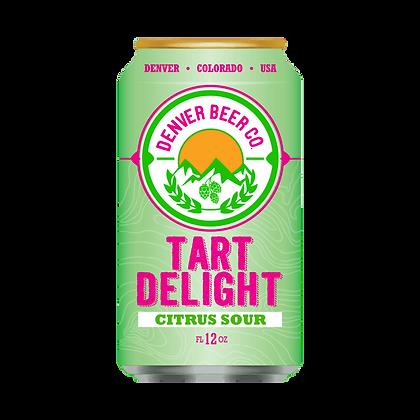 Denver Beer -Tart Delight