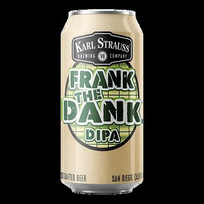Frank the Dank DIPA